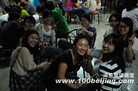 速写 设计 创作 高考录取 中央美术学院 北京师范大学 北京电